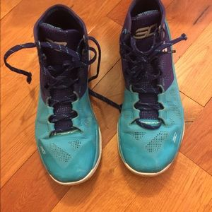 Under Armour Shoes - Under Armour Curry basketball shoes